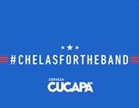 #ChelasForTheBand