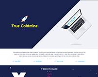 True Goldmine Design