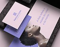 Patrícia Couto — Rebranding