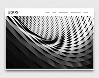 Egos Web Design
