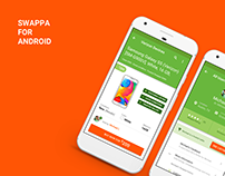 Swappa for Android