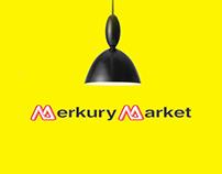 Merkury Market redesign