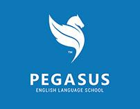 Logo for PEGASUS ELS