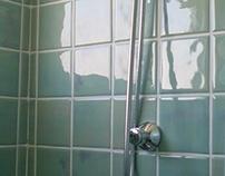 Master Bath ,gutted, rebuilt, remolded