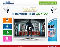 HotSite Libell - MOVELPAR 2013