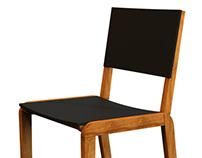 SHIFT Chair