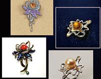 Jewelry Award