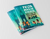 Festa Major Horta 2018