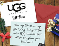 Koala - UGG Newsletter