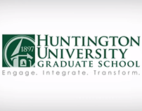 Huntington University Graduate Program