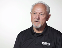 Dilling Group Motion Graphic