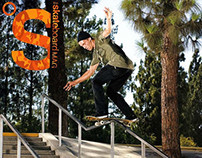 Skate Mag Covers