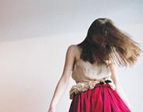 Costume Design - Pina Bausch