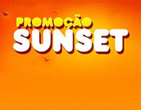 Promoção Sunset | Okean