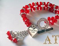 Product Photography (Bracelets)