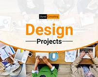 Dunst Consulting - Design Portfolio