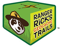 Ranger Rick's Geocache Trails