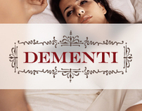 Dementi - Logo Design Project