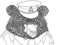Bear Editorial