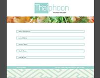 Thaiphoon Web Design
