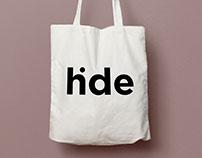Word As Image: Hide