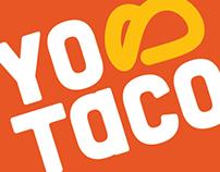 Yo Taco Logo