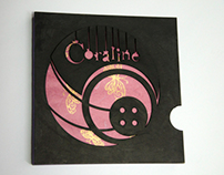 Slipcase for Coraline