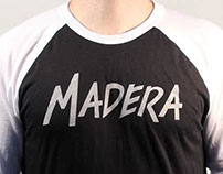 Madera BMX -  Shirts, Sweatshirts & Stickers Sheets