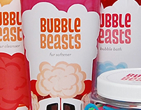Bubble Beasts