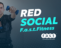 Red social, Fast Fitness