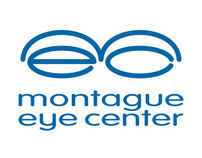 Montague Eye Center Branding