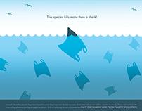 Stop Marine Plastic Pollution