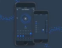 Calm - iOS/Android App