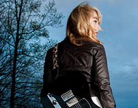 Samantha Fish / Promo ©2012