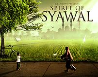 SPIRIT OF SYAWAL