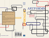 Artforms Cover