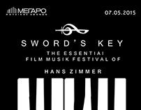 Sword's key (Hans Zimmer's fest)
