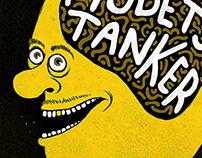 Event Poster - Fyll Hodets Tanker 01
