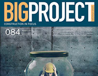 Big Project Middle East - March, Issue 084