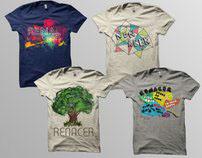 Renacer Shirts