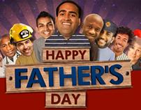 Fathersday Promo 2012 (Dstv)