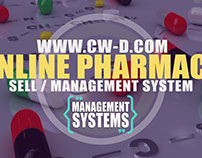 Online Pharmacy Sell - Management System