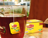 Lipton Promotion