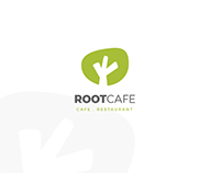 RootCafe | Cafe & Restaurant