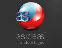 asidebrands Logos