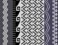 Knit - Vector