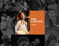 Festival Gnaoua Musiques du monde