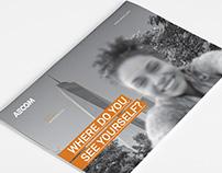AECOM Graduate Recruitment Program (Brochure)