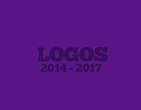 Logos 2014 - 2017