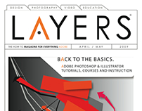 Layers Magazine Publication